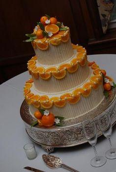 perfect for an orange grove wedding