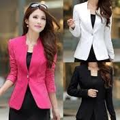 Resultado de imagen para blazer para damas 2015