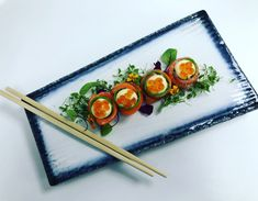 Nobu Hotel Shoreditch is a luxury lifestyle hotel, with a spa, an exquisite Japanese restaurant. London Hotels, Avocado Egg, Japanese Food, Drink, Breakfast, Ethnic Recipes, Morning Coffee, Beverage, Japanese Dishes