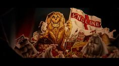Mill+ created the prologue for the new film 'Pride and Prejudice and Zombies', directed by Burr Steers. Working with satirical newspaper cartoonist Martin Rowson, ECD Ben Smith and team transformed hand-drawn illustrations into 3D animations, intricately rendered and paced to the voice over narration by Charles Dance. The prologue introduces audience to Austen's world via a clever re-telling of history that explains the origins of the zombie plague. Learn more: http://j.mp/PPZpr Follow…