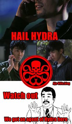DRAMA CLUB: You Are All Surrounded Episodes 3-4 (2/2)