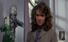 Nightmare On Elm Street 1984 Nancy Actor | Scream Queen of the Week: Heather Langenkamp |