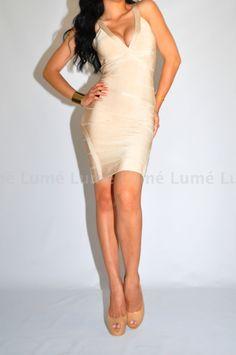 Bebe Dress...I want!