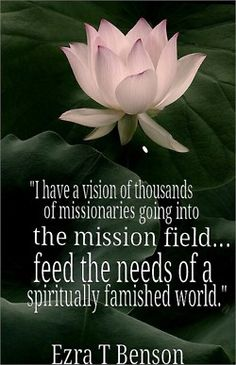 Vision of missionaries...#lds #mormon