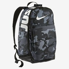 22f0cc2d68 Nike Brasilia Training Backpack (Xl) - One Size Cool Grey Black White