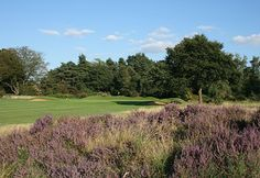 Society details for Frilford Heath Golf Club | Golf Society Course in England | UK and Ireland Golf Societies