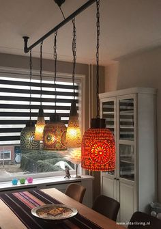 Blinds, Sweet Home, New Homes, Ceiling Lights, Curtains, Living Room, Lighting, House, Toilet