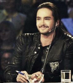 Tom Kaulitz 2013   Club Fan Tokio Hotel M.I.4.: nuevo look de tom kaulitz