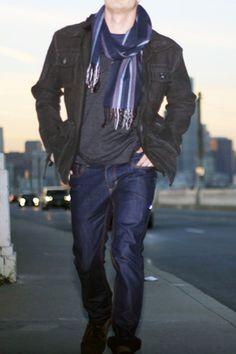 East Side Swag | 20JEANS™ for Men.