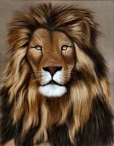 Tsavo by Artist Sandra Huston