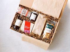 Taste of brooklyn gift box