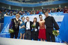 2014 Winter Olympics - Day 2
