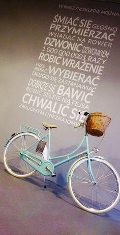 Tak się bawimy w Rowelucja.pl Piotrkowska 217, Łódź! Zapraszamy :) #bike #bikelifestyle #fun #woman #skleprowerowy