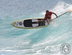 Tom Carroll - Stand Up Paddle / SUP - Seabreeze Forums!