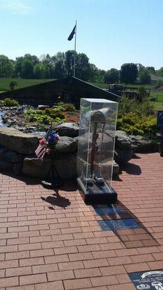 Ohio War Memorial