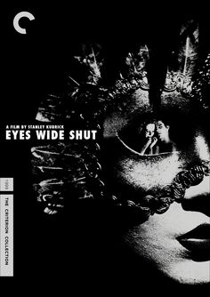 Eyes Wide Shut: What a sordid and haunted film. What a perverse and immersive look into the condition of human decadence and curiosity.