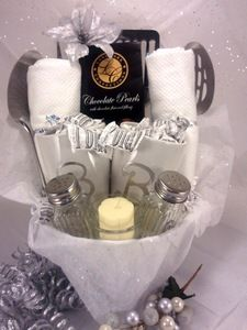 Disney Wedding Gift Basket : newlyweds gift basket USD 32 00 more gift baskets gift ideas basket ...