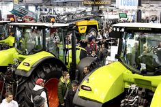 February edition) - Hall 5 www. Agricultural Engineering, February, Vehicles, Cars, Vehicle