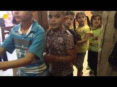 Schule in Bar Elias - Libanon