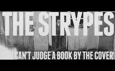 The Strypes - 'You Can't Judge A Book By The Cover'