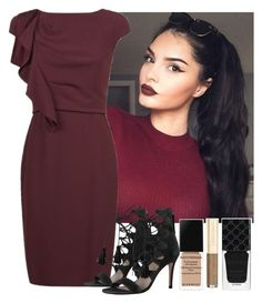 Autumn by molliee99 on Polyvore featuring polyvore, fashion, style, MaxMara, Zimmermann, Givenchy, Dolce&Gabbana, Gucci and clothing