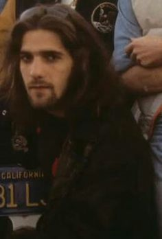 Glenn Frey...Yummy