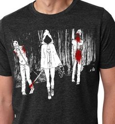 Hey, I found this really awesome Etsy listing at https://www.etsy.com/listing/211067191/mature-the-walking-dead-t-shirt-michonne