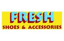 Fresh shoes - Portal de la Marina son una empresa de zapatería multimarca de moda , formada en el año 2000 , todas las tiendas estan ubicadas en enclaves turísticos de la Costa Blanca y el unico objetivo que tienen es tener representadas en cada temporada las marcas más vanguardistas y de mayor prestigio en el mundo.
