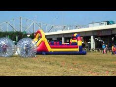 Battle of the Bounce | Kentucky Derby Festival | Keller Williams Realty Louisville East