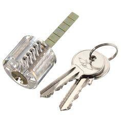 Suoyigou Locksmith Auto Lock Pick Tool And Fast Tool For Ford Car Lock Repairing
