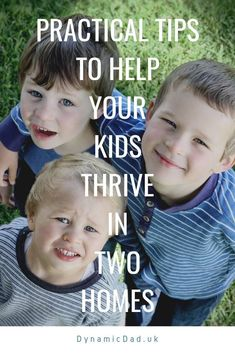 How to help your kids thrive in two homes after divorce - Dynamic Dad # step Parenting How to help your kids thrive in two homes after divorce Divorce With Kids, After Divorce, Working With Children, Step Parenting, Parenting Quotes, Parenting Advice, Collaborative Divorce, Parenting After Separation, Parallel Parenting