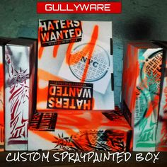The Official GULLYWARE Blog: SPECIAL OFFER