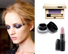 Maquillaje de impacto: las claves para un makeup festivo