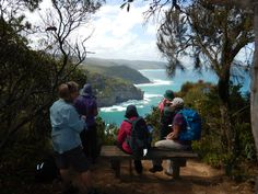 Great Ocean Walk, End to End in Travel Australia