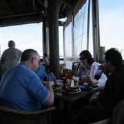 Dockside Tropical Cafe hosts free entertainment at Music Festival in the Florida Keys