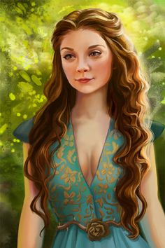 www.Bing Game of Thrones, margery | Margaery game of thrones illustration artworks