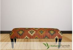 Benches on Natural Furnish