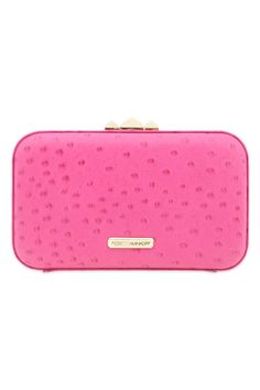 Love Affair Clutch, just adorable in pink :)