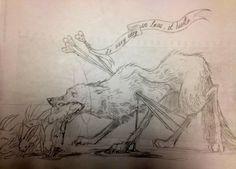Wolf & Bunnies