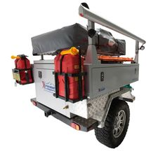 Xtreme Camper....... O I want one so bad would be predict for P.I.N.S