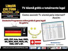 tv alemãs onine: Veja como acessá-las gratuitamente!