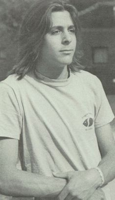 Reason # 24923423489 I wish I grew up in the 80s.... Judd Nelson.