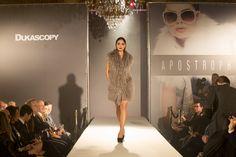 """Fashion Show """"Apostrophe"""" Four Season Hotel Geneva"""