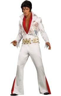 This deluxe adult Elvis Presley costume is the Grand Heritage Elvis costume  from Rubies. This Elvis Presley Halloween costume is great for any event. 2ea2568d1138