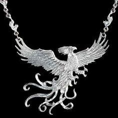 Fawks the Phoenix