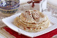 Фото кутабов с мясом по-азербайджански