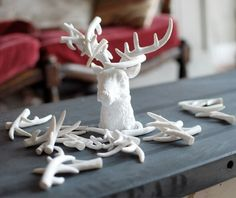 Buck Stacking Game design by imm Living @ Burke Decor $46