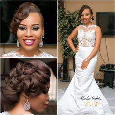 Photos: Beautiful Bridal Inspiration Shoot