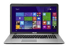 "Asus Premium X751LN-TY045H PC portable 17,3"" Métal (Intel Core i5, 6 Go de RAM, Disque dur 1 To, Carte NVIDIA 2 Go, Windows 8.1) Asus http://www.amazon.fr/dp/B00NN6OXUG/ref=cm_sw_r_pi_dp_OFqRub0ZSSR1W"