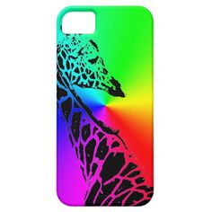 Rainbow Giraffe II - iPhone 5/5S Case Yes I can say you are on right site we just collected best shopping store that haveReview          	Rainbow Giraffe II - iPhone 5/5S Case Here a great deal...